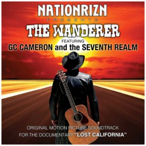 The Wanderer GC Cameron and the Seventh Realm