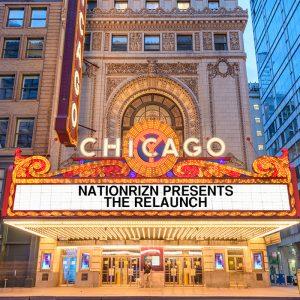 Nationrizn Relaunch