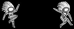 SKANKER 2 UP WHITE - spread RIGHT